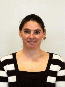 Sabrina Audic
