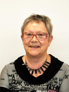 Jeannine Mallet
